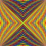 Miracles geometric art