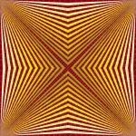 Speciality geometric art