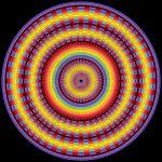 Special times geometric art